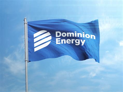 Brand New: New Logo for Dominion Energy by Chermayeff ...