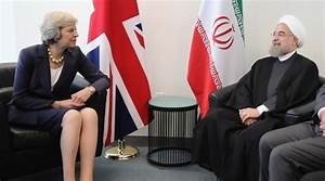 Iran nuclear deal is 'vitally important' -- British PM ...