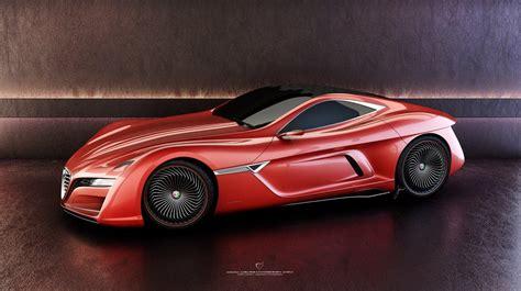 Ugur Sahin Alfa Romeo 12c Gts