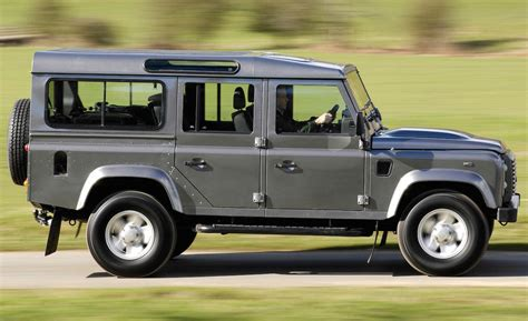 land rover jeep defender for sale land rover defender car technical data car specifications