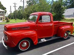 1949 To 1951 Ford F1 For Sale On Classiccars Com