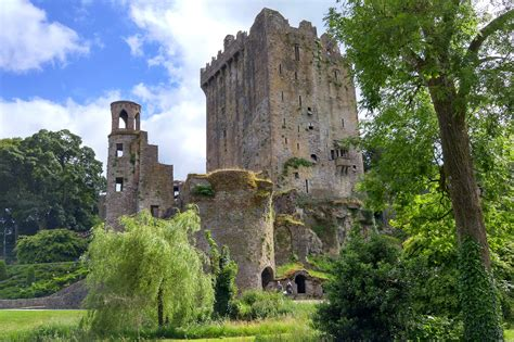 The Blarney Castle In Ireland Is It Worth Visiting