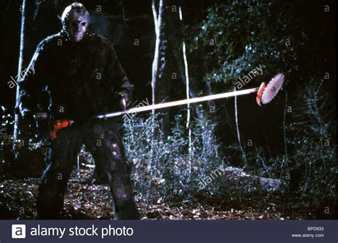 hodder as jason friday the 13th part vii the new
