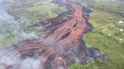 hawaii reports   injury  kilaueas ongoing