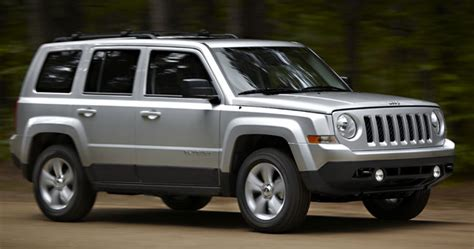 patriot jeep 2013 2013 jeep patriot review cargurus