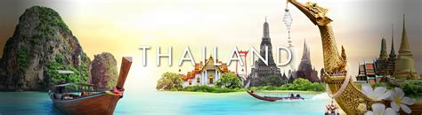 Thailand Tours   Thailand Travel & Vacations by Tour East ...