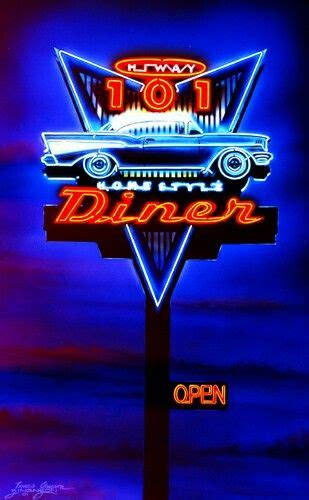 what were beer neon colors in the 50s and 60s 50s diner neon more pins www gimo de my favorite color