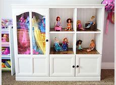 DIY Dollhouse artsyfartsy mama