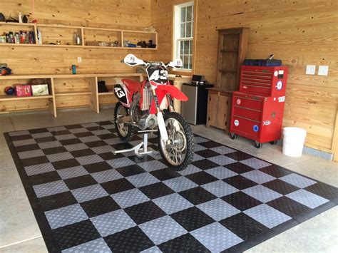 s truelock hd garage floor tile garage