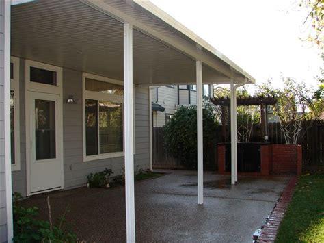 solid patio covers bright ideas design center