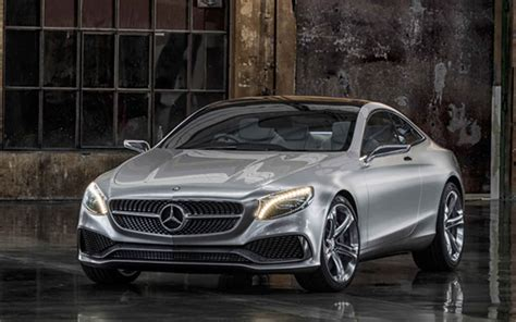 2019 Mercedes S Class Coupe Release Date, Specs, Changes
