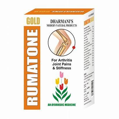 Pain Arthritis Joint Supplements Herbal Gold Oil