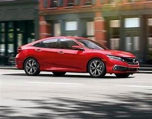 Test Drive  2019 Honda Civic