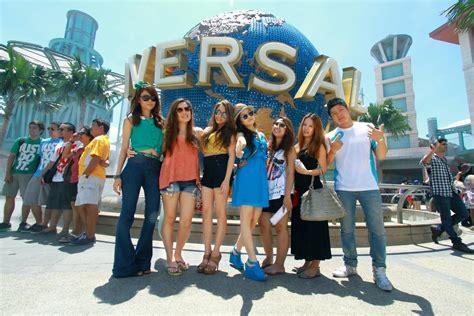 paket wisata domestik  internasional dwidayatour