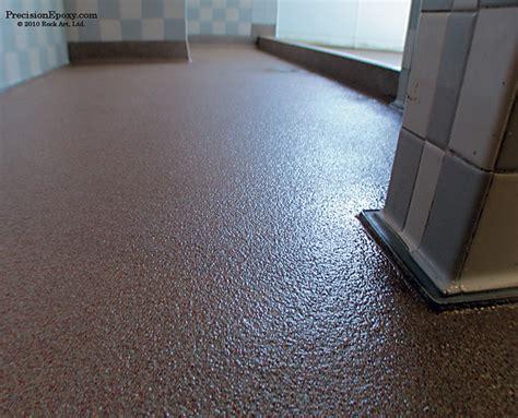 epoxy flooring with sand sand epoxy floor coating gurus floor