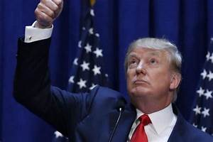 'Fraudsters And Liars': Donald Trump Pranked Into Thinking ...