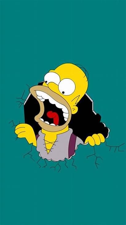 Simpson Homer Desktop Wallpapers Computer