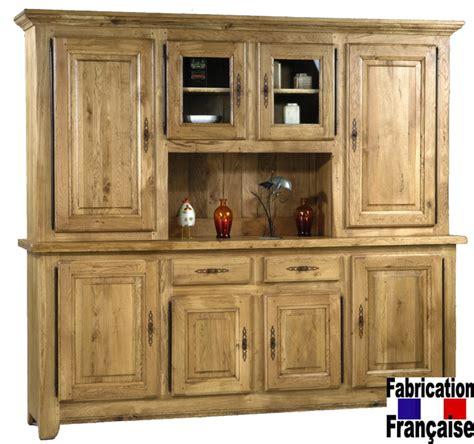 mobilier de cuisine en bois massif vaisselier cuisine bois massif wraste com