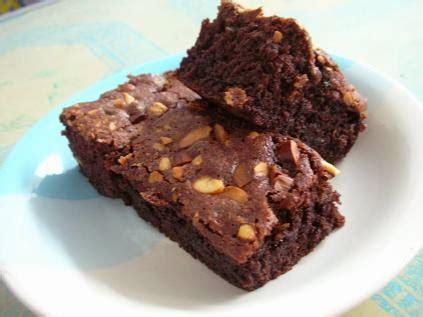 liputan kuliner macam macam olahan brownis
