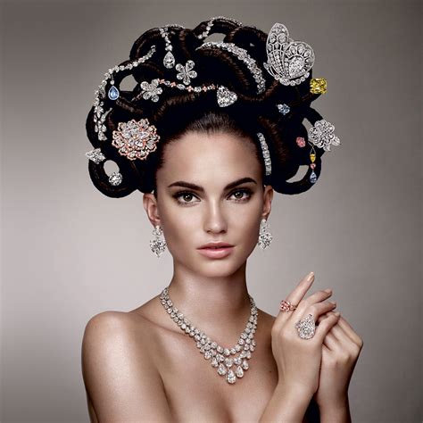 Most Expensive Hair Accessories - Alux.com