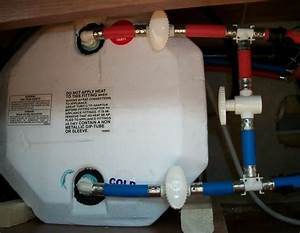 Rv Water Heater Troubleshooting Guide
