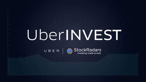 StockRadars จับมือ UBER จัดหนักให้คุณได้คุยกับกูรูด้านการ ...