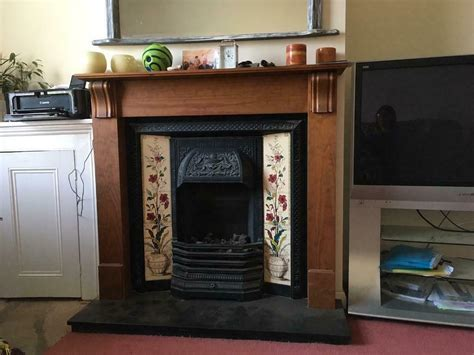 victorian reproduction fireplace hearth  surround  cheltenham gloucestershire gumtree