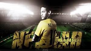 Kumpulan Wallpaper Keren Neymar JR Terbaru 2015