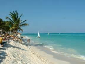 Riviera Maya Mexico Beaches