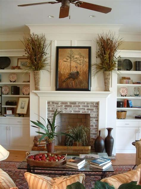 country living room ideas with fireplace 25 best ideas about country fireplace on