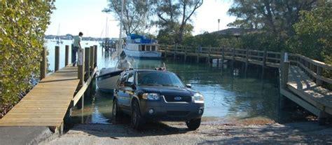 Boat Launch Venice Fl boat launches venice florida boating venice area