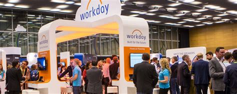 What To Expect At Workday Rising Europe