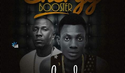 Energy Booster [new Music