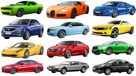 A To G  Brand Of Cars Names Of Cars Transportation For