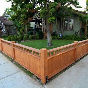 Best 25+ Front yard fence ideas on Pinterest Front yard