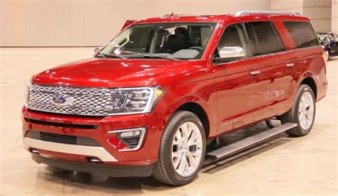 ford expedition release date rumor