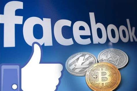 facebook  announce  cryptocurrency  month