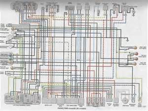 SOLVED: Need full wiring diagrams for yamaha virago 535