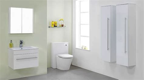 victoria plumb odessa white bathroom furniture bathroom