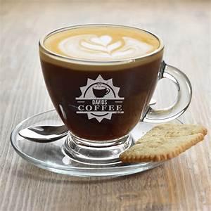 Personalised, Coffee, Cup, Logo, Coffee, Mug