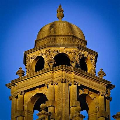 Bath Buildings Architecture Historic Winter Sun Guildhall