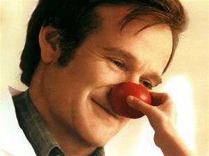 Robin Williams, may you truly find peace – Ananth V