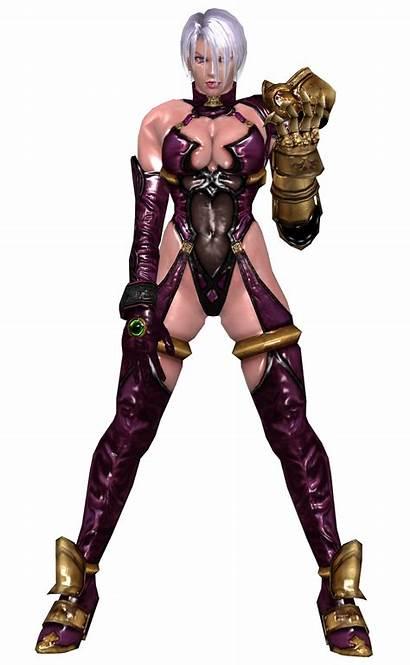 Ivy Calibur Soul Deviantart Valentine Isabella Caliber