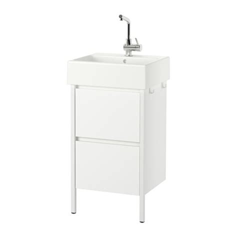 Ikea Bathroom Vanities With Drawers by Yddingen Sink Cabinet With 2 Drawers Ikea
