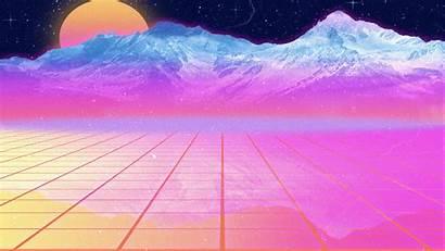 Vaporwave Wallpapers 1080p Ago Weeks Few Did