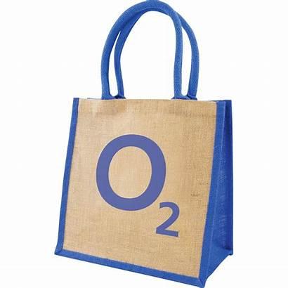 Jute Bag Bags Tote Chicago Printed Shopper