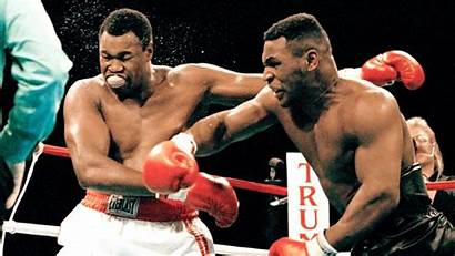 Tyson Mike Vs Huge Bare Ko Boxer