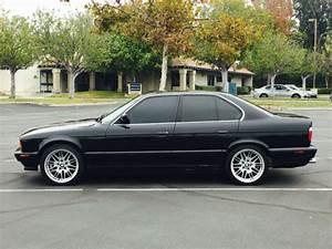 1989 Bmw 535i 5