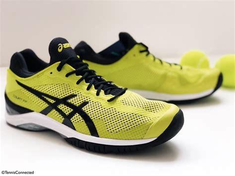 ASICS Tennis: 2018 Men's and Women's Shoe Preview   Tennis ...