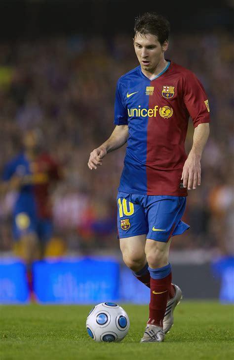 lionel messi  barcelona  athletic bilbao copa del rey final    zimbio